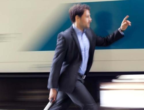 La transformation numérique accélère votre travail mais vos processus suivront-ils la cadence?