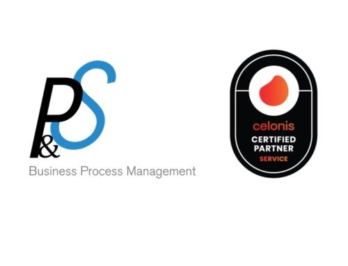 P&S s'associe à Celonis, leader mondial du Process Mining